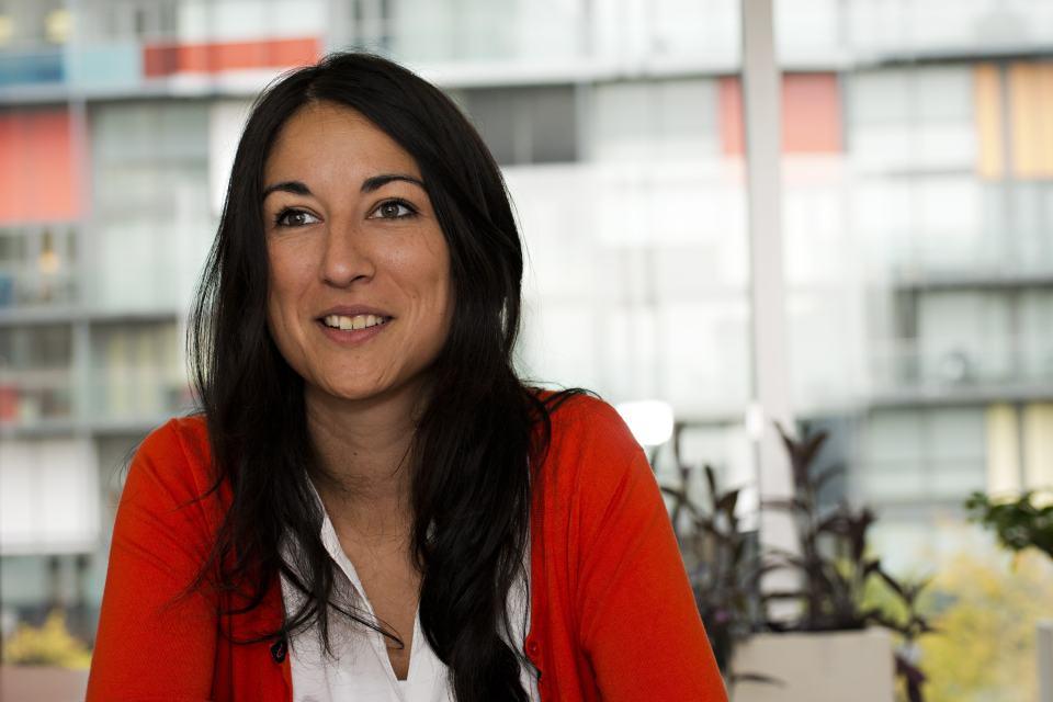 HMH consultant charity social enterprise